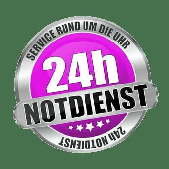 24h Notdienst Schlüsseldienst Stuttgart Rot
